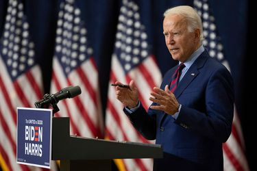 What would a Biden presidency mean for business?