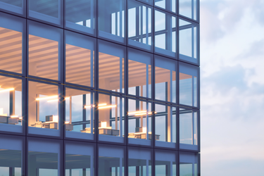 How companies are rethinking their need for office space