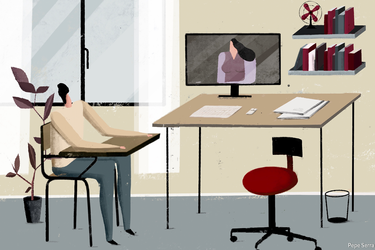 Reimagining internships in the pandemic